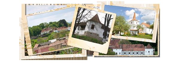Comuna Hoghiz, Brasov